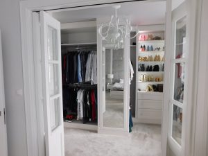 Szafy i garderoby - zdjęcie nr 2