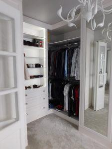 Szafy i garderoby - zdjęcie nr 3
