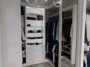 Szafy i garderoby - zdjęcie nr 5